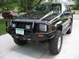 98 jeep grand cherokee fog light problems jeepforum com all painted the new lights i just need to get them working now i need to some clear lenses to replace those damn amber lenses now too