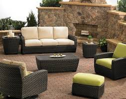 Furniture Amazing Patio Dining Furniture Sale Allen Roth