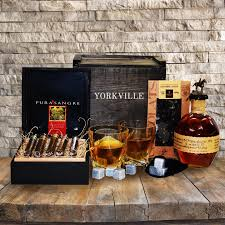 12 photos gallery of cigar gift basket will look good