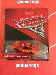 cars 3 lightning mcqueen mattel disney pixar 2017 cast cars 3
