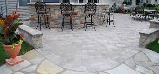 patio sealing patio repairs brick