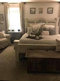 Modern Farmhouse Bedroom Furniture Lighting   Sets D34