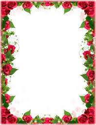 Assignment Front Page Border Designs Flower Border Design For Front Page Hd Wallpapers