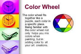 3 Color Theory Color Wheel Color Wheel Color Values Color Values Color  Schemes Color Schemes