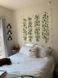 bedroom decor vines ivy vine plant