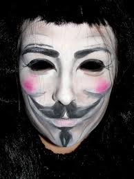 Easy Halloween Face Painting Designs Good Face Paint Ideas Halloween Cool Face Paint Face