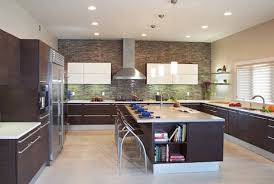kitchen ambient lighting. Ambient Kitchen Lighting Decorating Idea