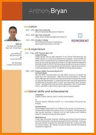 8+ Best Resume Layouts | Letmenatalya