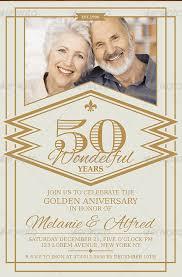 27 Anniversary Invitation Templates Psd Ai Word Free