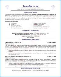 Sections Of A Resume Unique Experience Section Of Resume Stunning Sections Of A Resume
