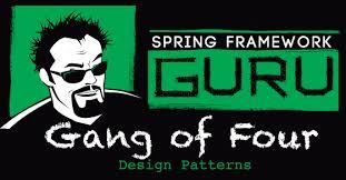 <b>Gang of Four</b> Design Patterns - Spring Framework Guru