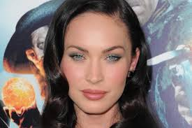 if you ve spotted megan fox lately you might have noticed she looks strangely diffe pared to just a few years ago when she first rose to fame