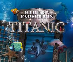 Solve the mystery of titanic! Review Hidden Expedition Titanic Nintendo 3ds Caught Me Gaming