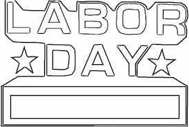 Small Picture Labor Day Coloring Pages for Preschool Coloring Pages