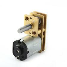 6 V Industrial Electric Motors | eBay