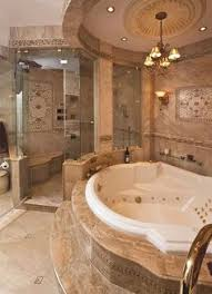 beautiful master bathrooms.  Beautiful Luxury Master Bathrooms Sitting Area In The Shower For Shaving And Jet  Tub In Beautiful Bathrooms
