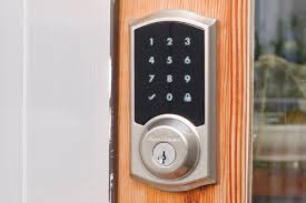 wifi front door lockThe Best Smart Lock Wirecutter Reviews  A New York Times Company