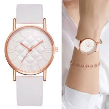 home accessories watches women s watches fashion women leather band