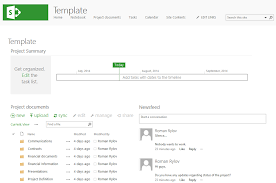 Create Sharepoint Site Template Create Site By Custom Template And Grant Permissions