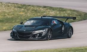 2018 honda nsx gt3. wonderful nsx 2017 acura nsx gt3 45 630x374 race car to 2018 honda nsx gt3 s