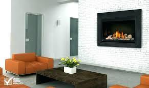wall fireplaces wall mounted