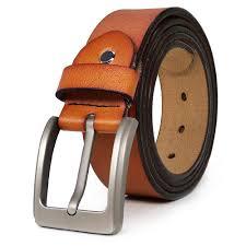 Amazon Designer Belts Jinghao A9 Designer Belts Mens Top Quality Mens Belt Genuine