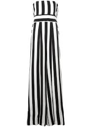 Milly Moo Designs My Milly Moo Sunglasses Milly Striped Strapless Jumpsuit