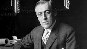 education woodrow wilson