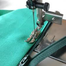 Husqvarna Viking Sewing Machine Zipper Foot