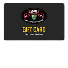ranger suppy room gift card uncategorized