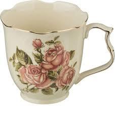 """<b>Кружка Lefard</b> """"<b>Корейская роза</b>"""", 450 мл. 388204 — купить в ..."""