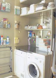 Martha Stewart Laundry Cabinet Stunning Utility Closet Storage Ideas Roselawnlutheran