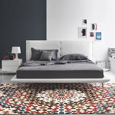 best modern bedroom furniture. Contemporary Furniture Evelyn Bed From Calligaris  YLiving Intended Best Modern Bedroom Furniture
