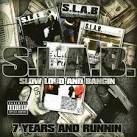 7 Years and Runnin