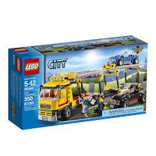 Lego 60060 Đồ chơi Lego người vận chuyển - KidsPlaza.vn