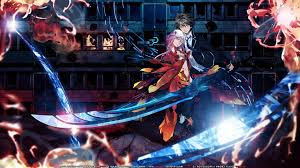guilty crown wallpaper 11 1920 x 1080