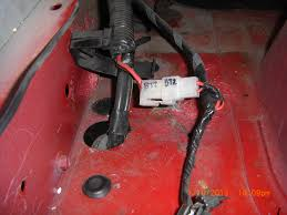 removing miata donor parts of how do you remove a miata wire disconect rear harness and grommet