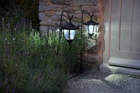 2x smart garden solar outdoor garden