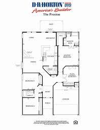 dr horton floor plans best of kitchen archaicawful centex floor plans inspirations of dr horton floor
