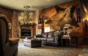 hunting lodge decorating ideas bedroom