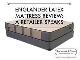 bedrooms and more. Brasilia Mattress By Englander Sold At Bedrooms \u0026 More Seattle And