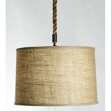 burlap drum chandelier drum shade light in burlap by breakfast room world market burlap drum chandelier burlap drum chandelier