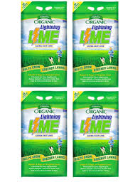 com espoma ll30 organic lightning lime fertilizer 30 lb garden outdoor