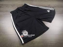 กางเกงฟุตบอล] – Germany Home เยอรมัน เหย้า Euro 2021 ราคา 250 บาท    BKKBALLSHOP - จำหน่าย ขาย เสื้อบอล AAA/Player ทั้งปลีก/ส่ง รับตัวแทนจำหน่าย