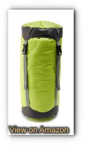 Granite Gear Compression Sack Size Chart Best Compression Sack For Clothes Adventure Gear Hub