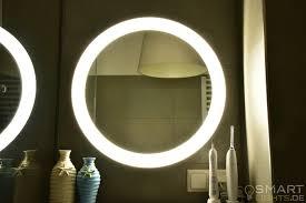 Philips Hue Adore Spiegellampe Im Detail Bis Zu 2400 Lumen Für