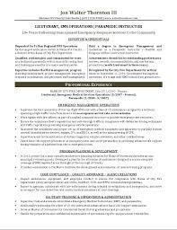 Paramedic Resume Cover Letter Paramedic Resume Template Website Resume Cover Letter 9