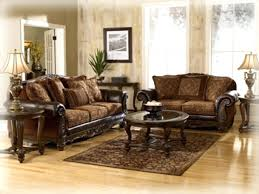 blue walls brown furniture. Dark Brown Couch With Blue Accents Leather Grey Walls Light Living Furniture