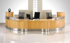 office furniture reception desks large receptionist desk. reception furniture 6 office desks large receptionist desk f