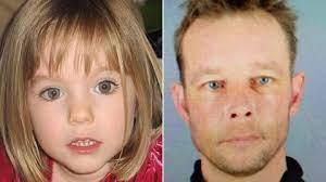 """Madeleine Mccann Investigation """"Still At Full Speed"""" Paedo Suspect"""